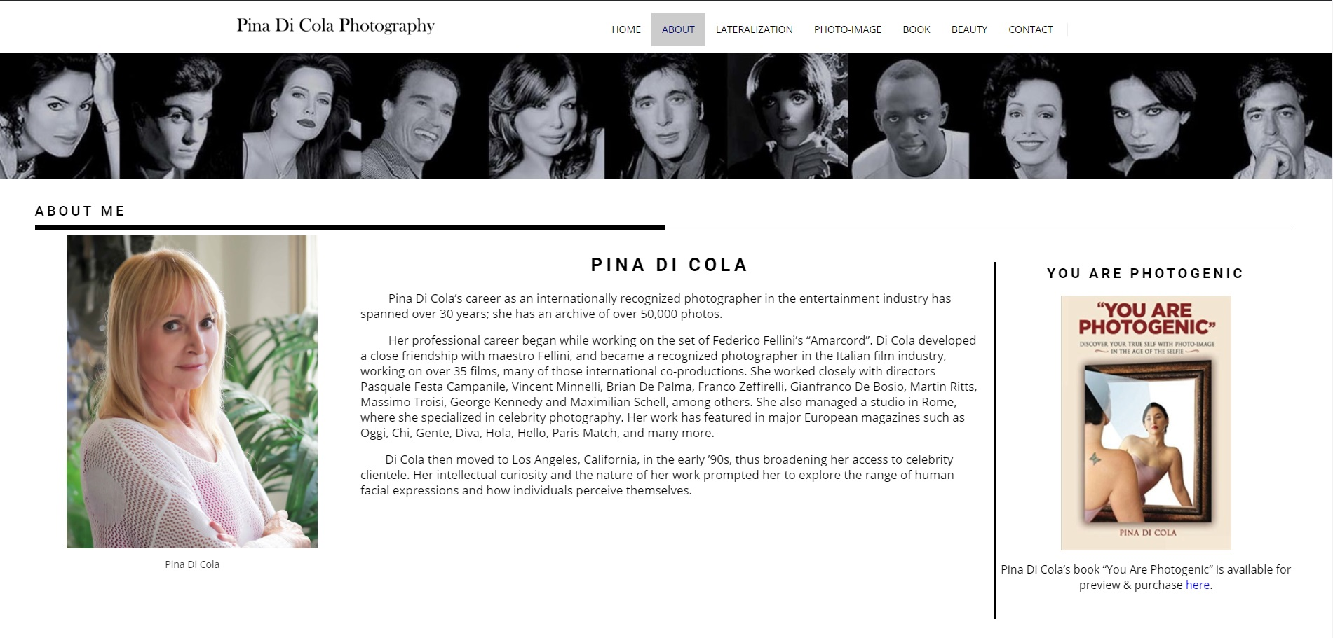Pina Di Cola Photography